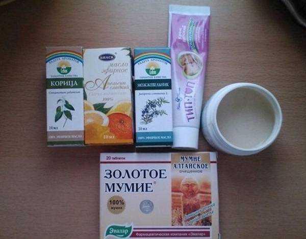 Крема от целлюлита в домашних условиях отзывы